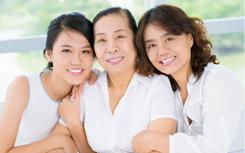 适用于不同年龄、不同肤质的顾客